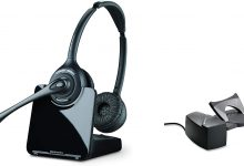Photo of 4 Amazing Plantronics CS Series Headsets for Quality Sound