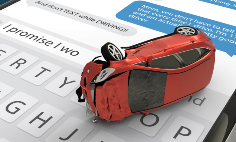 Steps To Follow After Being Involved In A Car Accident