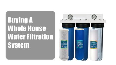 Photo of Buying A Whole House Water Filtration System