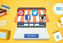 Photo of Popular Social Media Strategies For Online Shopping Cart