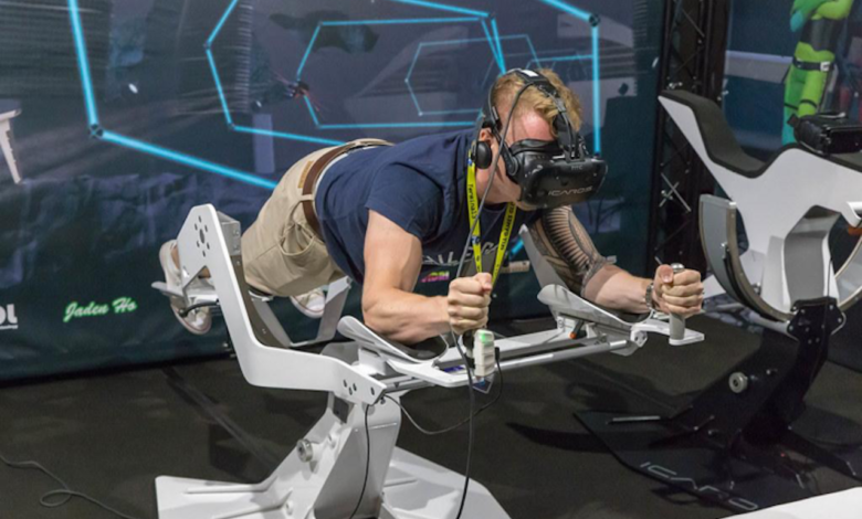 The 5 Best Virtual Reality Developers