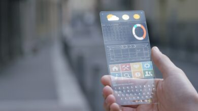 Photo of What Does the Future of Smartphones Look Like? 6 Trends for the Next 5 Years