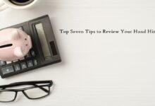 Photo of Top Seven Tips to Review Your Hand History