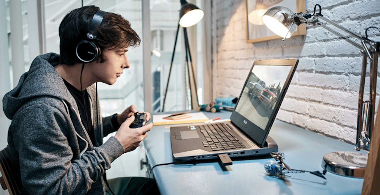 4 Tips for Productive Gaming